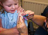 Germany to fine parents £2,000 if they fail to vaccinate children for measles