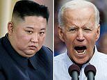 Trump says he 'smiled' when Kim Jong-un called Biden a 'Swampman' and a 'low IQ individual'