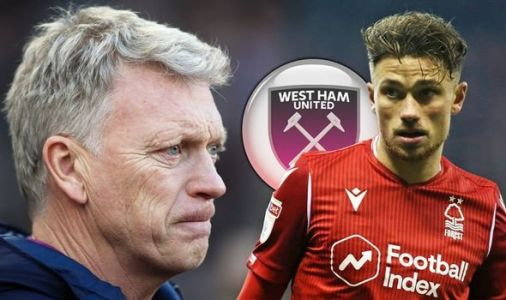 West Ham face paying £18m to beat Everton and AC Milan to Matty Cash transfer