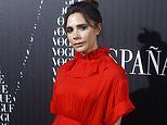 Victoria Beckham's fashion empire pushes forward amid staff changes and coronavirus pandemic