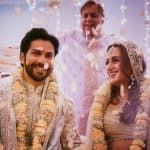In Pictures: Varun Dhawan & Natasha Dalal officially married