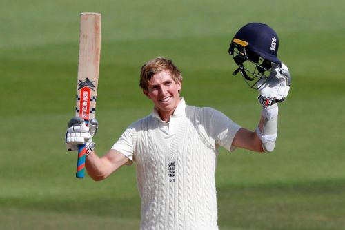 Zak Crawley, Ollie Pope and Dom Sibley handed England central contracts