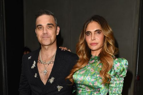 Robbie Williams wife Ayda Field says mum is battling stage 2 cervical cancer