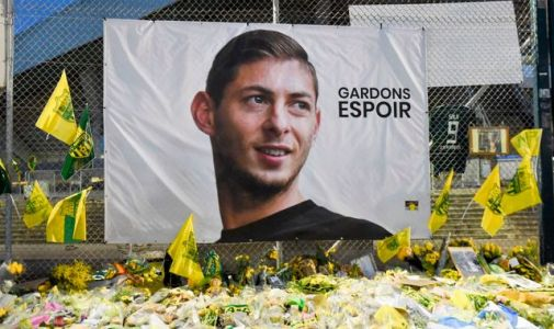 Dorset police arrest man over death of Emiliano Sala
