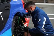 BTCC secures extended deal with tyre firm Goodyear