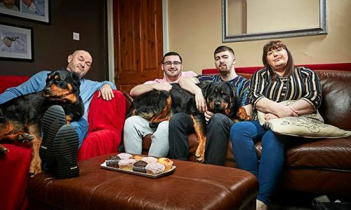 The Gogglebox snack the Malone family can't get enough of - and it's easier to make than you think