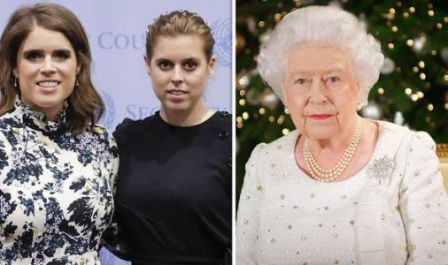 Pregnant Princess Eugenie and sister Beatrice may skip any Royal Family Christmas meet-up
