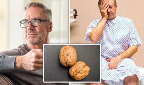 Testicular cancer symptoms: A transillumination can shine a light on a cancerous mass