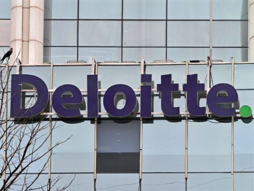 Deloitte just snapped up a software firm as it looks to stay ahead of its Big 4 rivals on cloud computing consulting