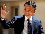 Chinese tycoon Jack Ma makes first appearance in three months