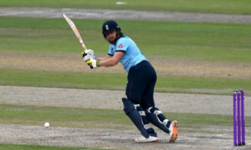 England contracts look to the future as Jonny Bairstow misses out