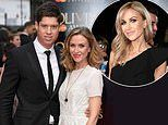 Former Corrie star Katherine Kelly splits with husband Ryan Clark