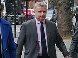 Tory MP Christopher Davies admits Parliamentary expenses fraud