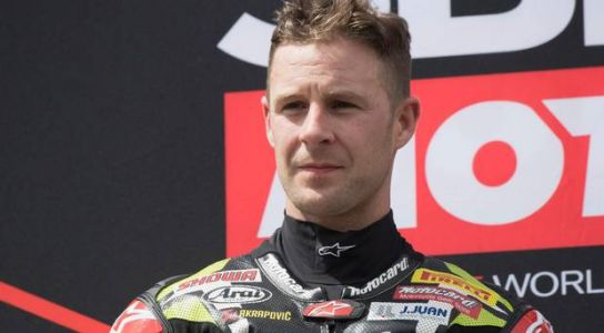 Jonathan Rea to donate World Superbike winnings from first 2020 outing to Australia bushfire appeal
