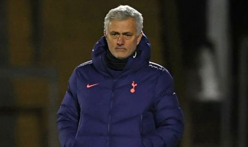 Jose Mourinho 'feels sorry' for Frank Lampard but will not call sacked Chelsea boss