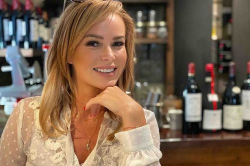 Amanda Holden's 'revolting' beauty hack she swears by to look 10 years younger