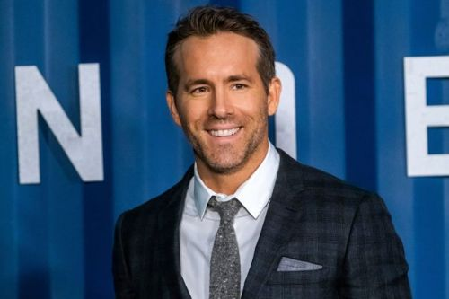 Ryan Reynolds Urging Young People To Stop Partying Amid The Pandemic Is Peak Ryan Reynolds