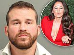 Jenelle Evans' ex-fiance Nathan Griffith 'arrested for a DUI' in North Carolina