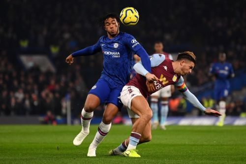 Reece James 'on the brink' of landing new Chelsea deal