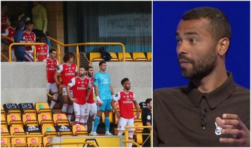 Arsenal stars 'still looking at the Champions League' but Gunners warned about one player