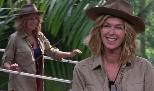 I'm A Celebrity: Kate Garraway addresses real reason why she turned down the show