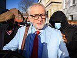 Labour's chief whip demands Jeremy Corbyn 'unequivocally' apologises