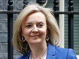 Liz Truss accused of being willing to sacrifice British agriculture for US deal