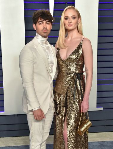 Sophie Turner And Joe Jonas Welcome First Child Together
