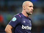 Pablo Zabaleta believes UEFA decision will fuel Manchester City's quest for European glory