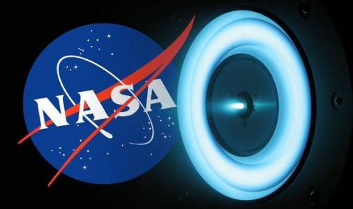 NASA shock: 'Basic' technology is same as 50 years ago but ion drives could be the future