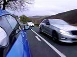 Youtuber gets speeding fine after police spot video of him driving at nearly 100mph