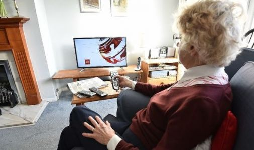 BBC licence fee decision 'lets down Briton!' - Outrage as over 75s to pay from next month