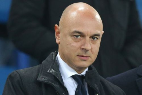Tottenham chief Levy confirms coronavirus wage cuts in strong-worded statement
