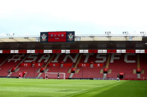 Southampton vs Man City kick-off time, TV and live stream information