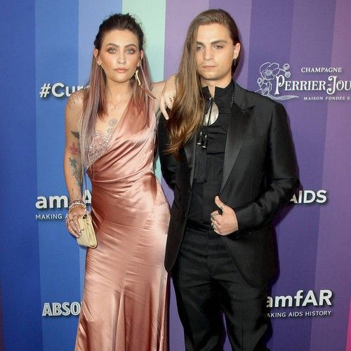 Paris Jackson and Gabriel Glenn split - report