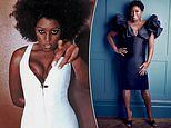 Back on TV with an inspiring new show about gospel music, Mica Paris tells of her topsy-turvy life