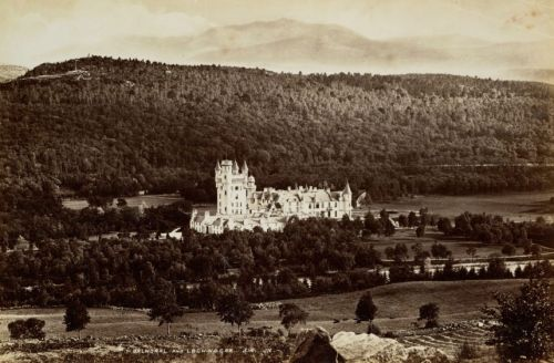 MacKinnon Collection highlights 'Scotland's photograph album' compiled by Dyce chemist