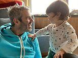 Andy Cohen reunites with his son after TWO WEEKS apart due to coronavirus