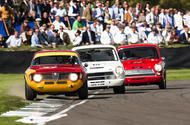 How Goodwood is sustaining UK motorsport through 2020