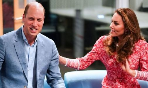 Kate Middleton fury: Duchess forced to intervene after Prince William snubs Charlotte