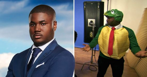 The Apprentice candidate Souleyman Bah fired from competition in week three