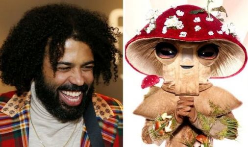 The Masked Singer on FOX: Fans convinced Hamilton star will be unveiled as the Mushroom
