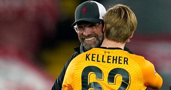 Klopp explains why win over Ajax was one of his best with Liverpool in Champions League