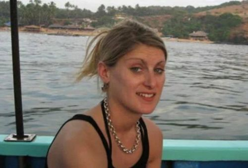 British stewardess fell down steps and died after night out