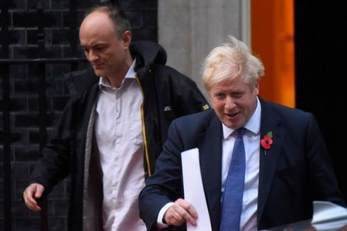 Boris Johnson to be quizzed on Dominic Cummings lockdown movements by MPs