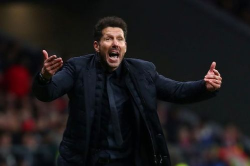 ADVERTORIAL: Atletico Madrid vs RB Leipzig kick-off time and live TV information