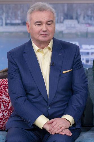 Eamonn Holmes Could Face Huge Tax Bill After Losing HMRC Case