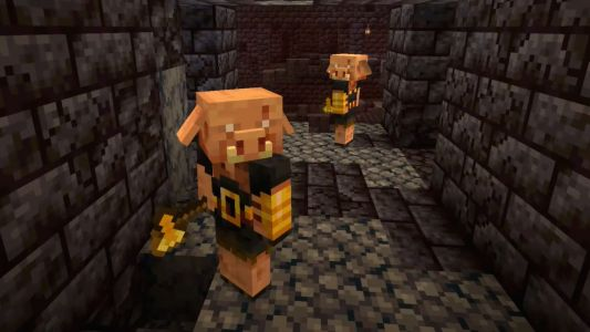 Minecraft 1.16.2 is live with piglin brutes and custom biome support