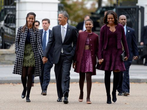 The Obamas are worth at least $70 million - take a look at how they make and spend their money