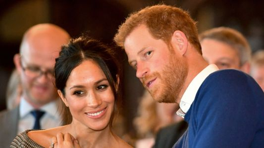 Meghan Markle 'furious' over Palace's failure to defend her 'against true stories'